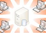 Database Sever - Client App